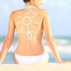 Sonne-Strand